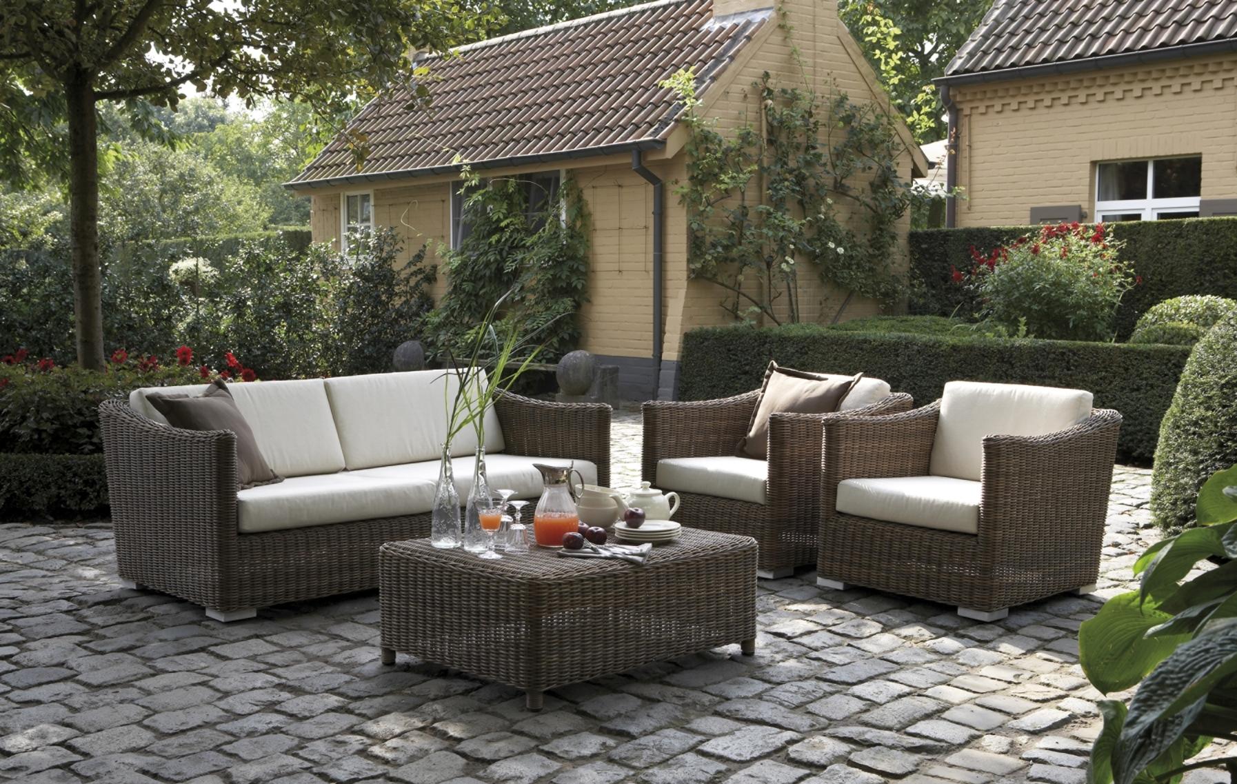 Fresh Muebles Para Jardin Segunda Mano | Lapatio Idea