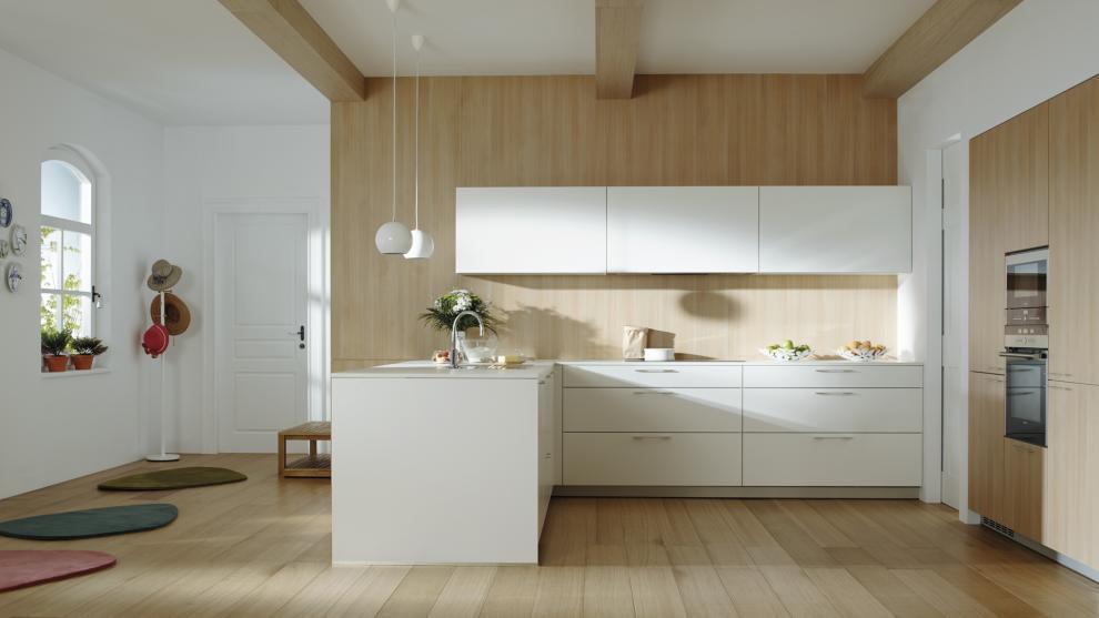 Santos Muebles de cocina te muestra las tendencias actuales