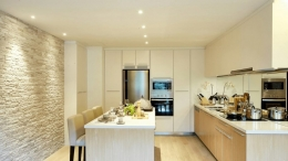Make Your Kitchen Glossy With LED Kitchen Downlights