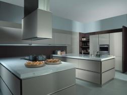 Los últimos diseños en cocinas modernas en Madrid