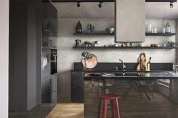 Los diseños de muebles de cocina modernos más de moda este año