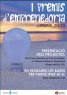 El I premio de Emprendedores del Masnou bajo sospecha por irregularidades